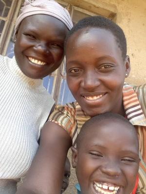 Sarah+hermom+Jennifer