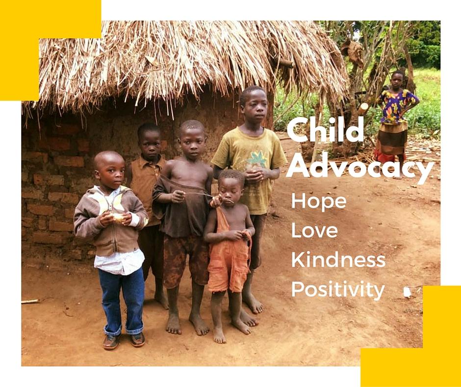child advocacy wando international