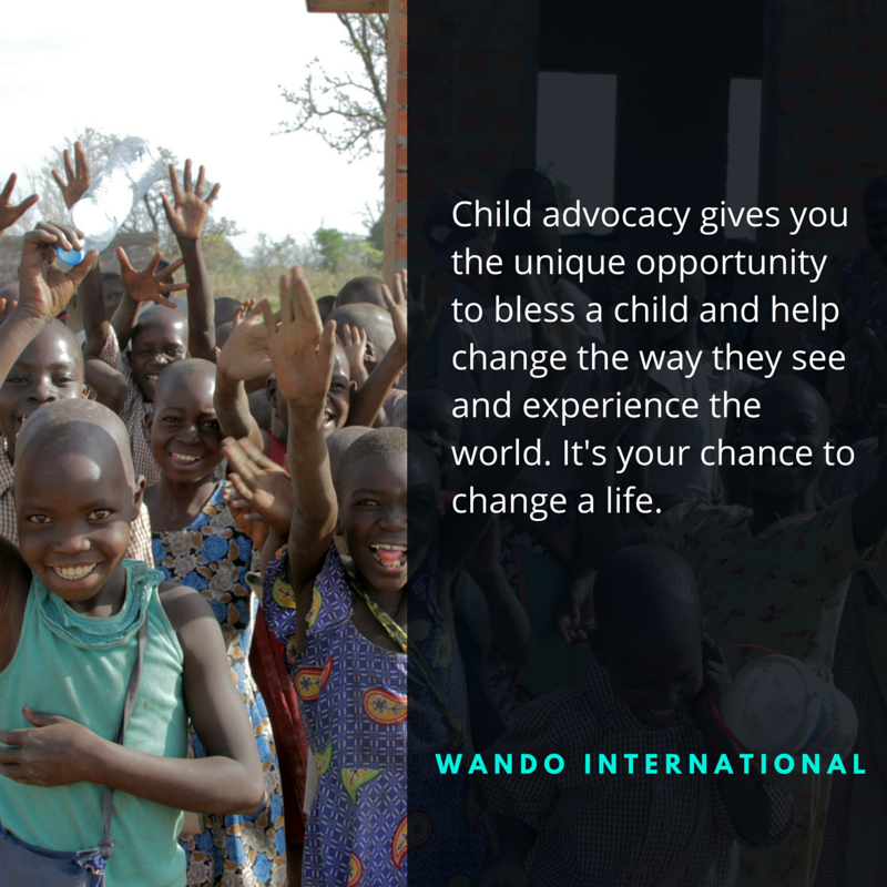 child advocacy wando international