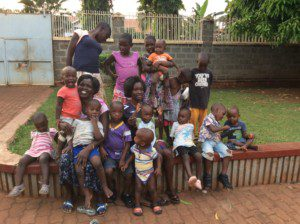 Mamas-orphanage