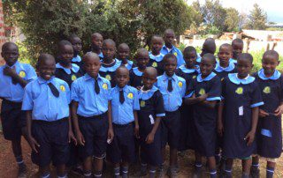 boys-and-girls-from-free-school-in-slums-Uganda