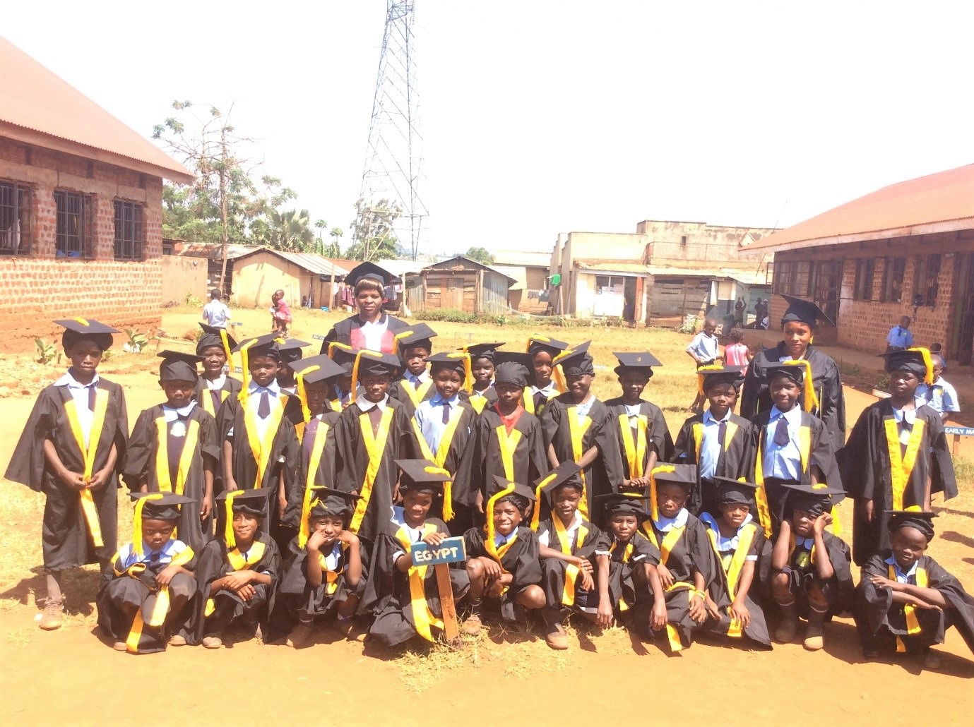 uganda-students-graduation-day