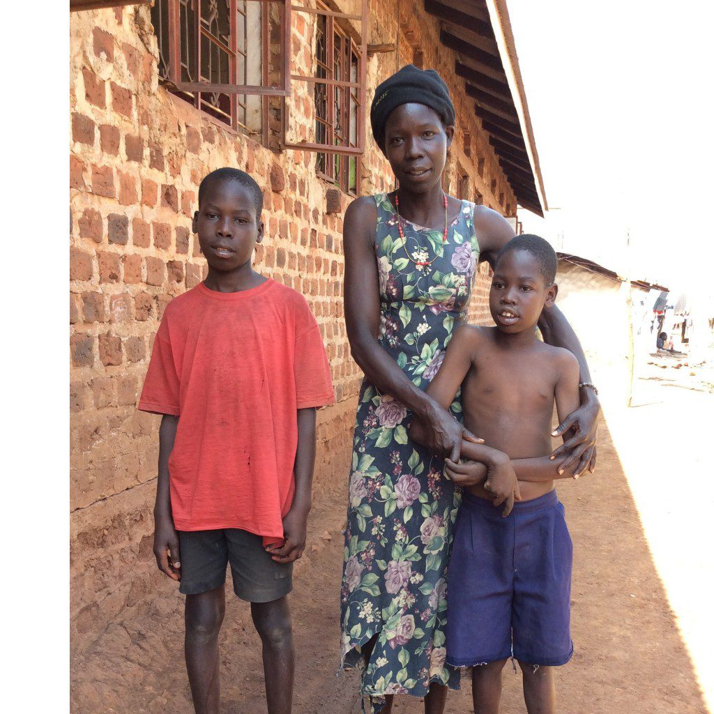 mother-and-sons-in-slums-helped-by-advocate