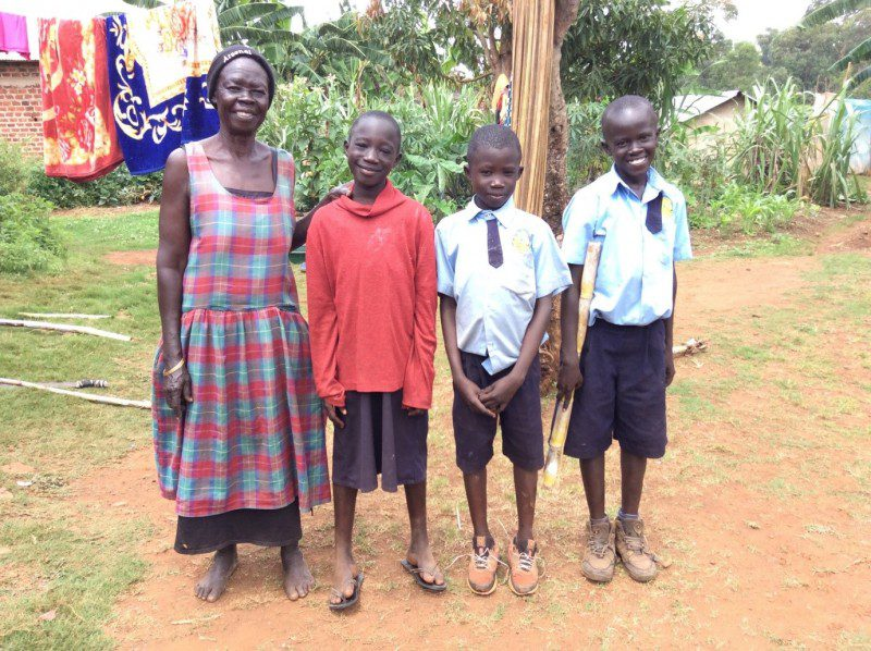 vulnerable-family-uganda-helped-in-outreach
