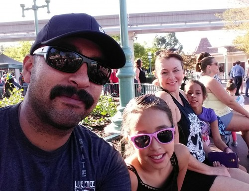 Giving Tuesday Highlight: The Lopez Family