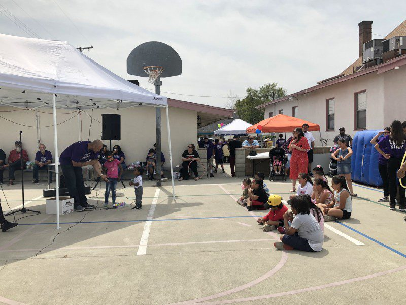 Azusa-First-church-pastor-and-wando-international-easter-outreach-2018