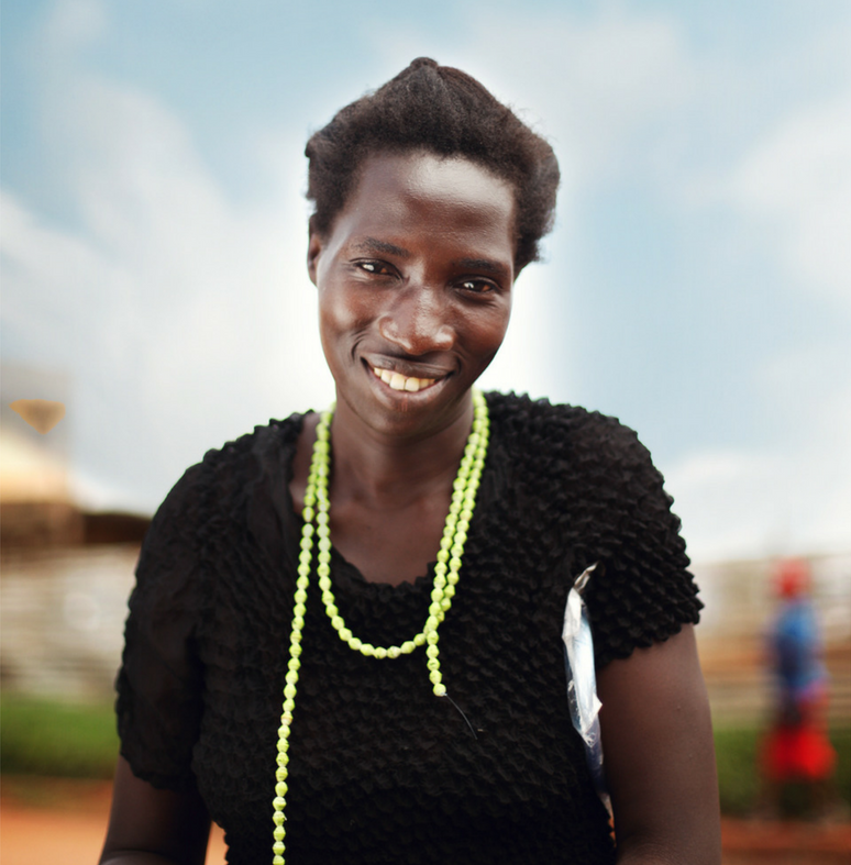 See How Agnes Tripled Her Income and Escaped the Slums of Uganda Without an Education.