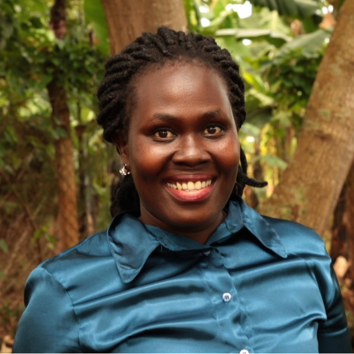 Meet Single Mother Becoming Empowered Through Business in Uganda