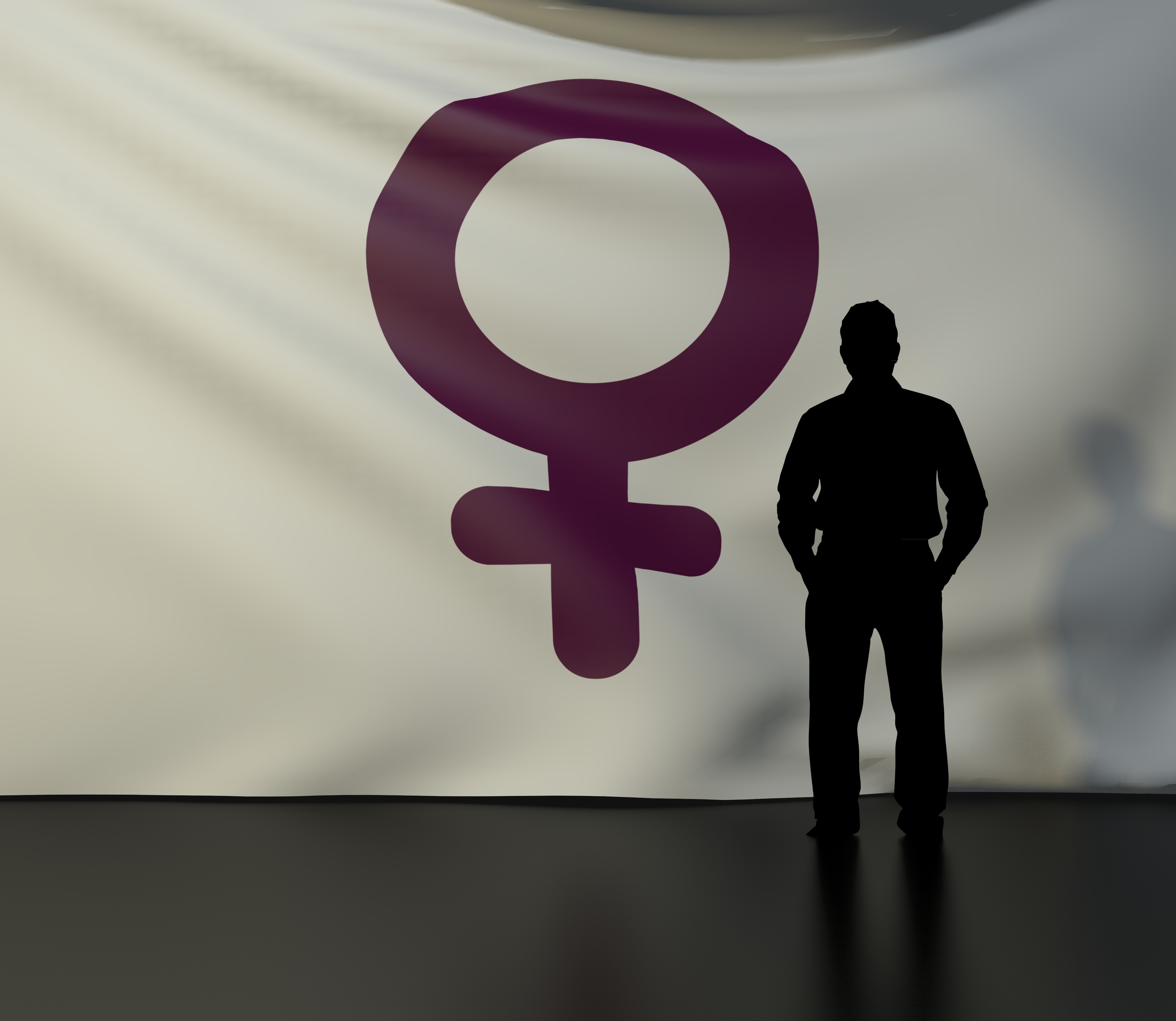 Can Men Be Feminists in a Male Dominated Society?