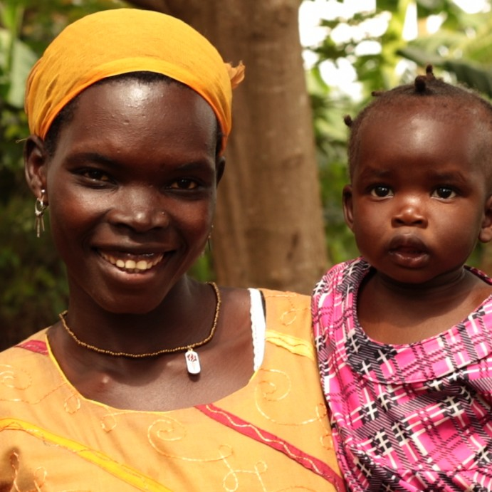 Ugandan Bead Partner Story Highlight: Sally