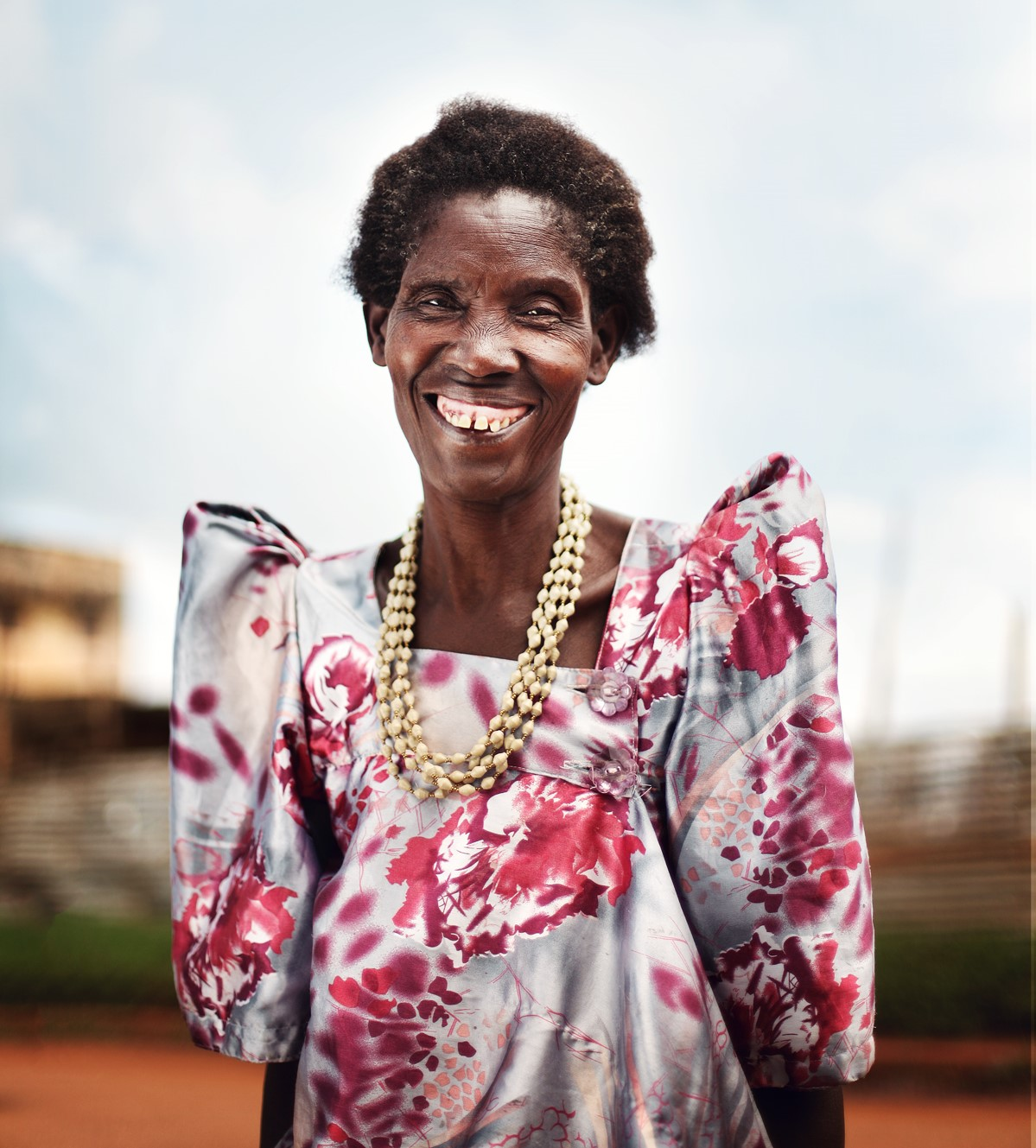 Ugandan Bead Partner Story Highlight: Margaret