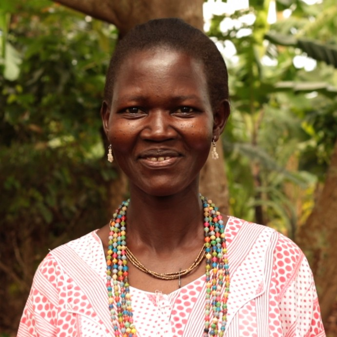 Ugandan Bead Partner Story Highlight: GRACE